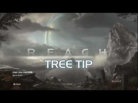 Game Night: Halo Reach - Tree Tip
