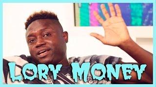 Lory Money: De Senegal a España, vacilando un poquito