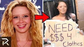 Famous Celebs Who Became HOMELESS