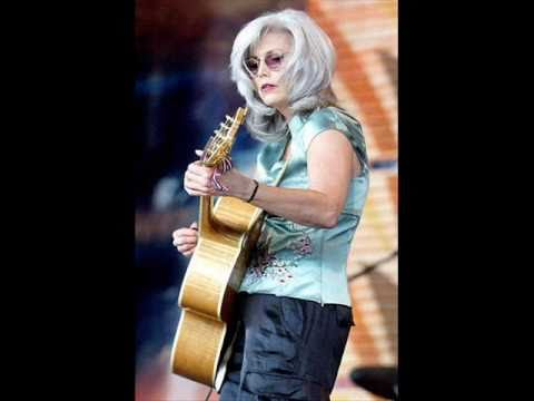 Emmylou Harris - Ballad of Sally Rose