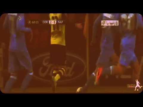Zenit Petersburg vs Borussia Dortmund 2-4 ALLE TORE GOALS & HIGHLIGHTS 25/02/2014