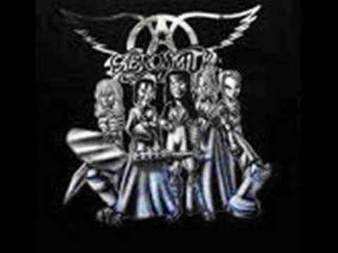 Aerosmith - Come Together