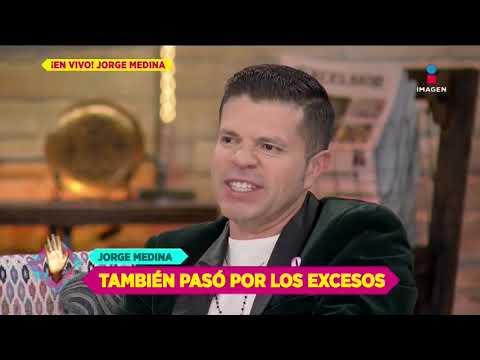 Jorge Medina: José José, sus excesos con el alcohol, su nuevo sencillo | De Primera Mano