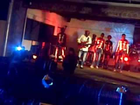 Alick Macheso At 2010 Center By Ndelelo video