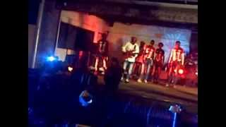 Alick macheso at 2010 center by NDELELO