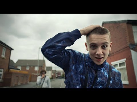 Aitch – Taste (Make It Shake) Official Video