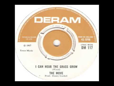 Move - I Can Hear The Grass Grow