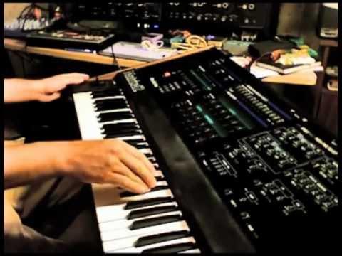 Oberheim Matrix-12 Sounds
