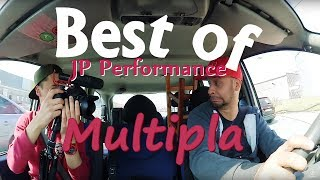 BEST OF JP Performance ► Multipla  2k17