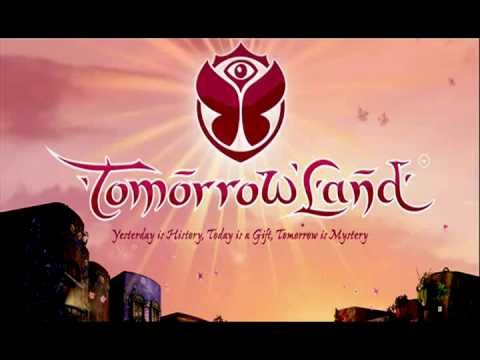 Loud Aldair: Under EDM Session | Tomorrowland 2012 | Official After Mix