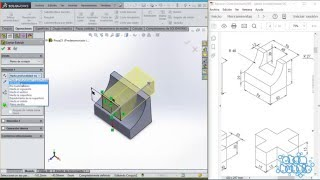 SolidWorks Intersemestral DI-S2E.3