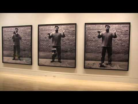 Poetry Makes Nothing Happen: Thoughts on Ai Weiwei from the Indianapolis Museum of Art