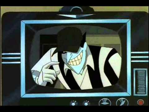 Batman abridged episode 1 Link plus small preview