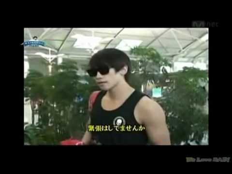 [Rain TV] 17.07.2010 Rain Bi (R) Day Ep 24 part 1/2