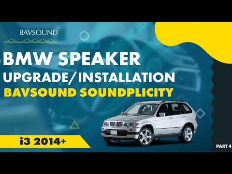 BMW X5 - Pt 4/4: Soundplicity iPod / iPhone / Android Kit Installation Instructions - Ashtray Dock