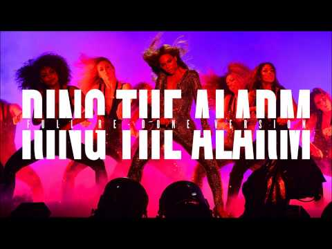 Beyoncé - Ring The Alarm (Full On The Run Tour Studio Version)