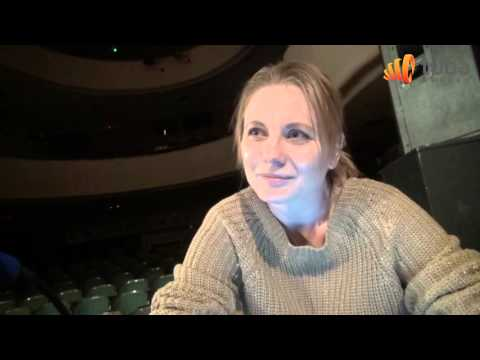 www love pl Joanna Koronkiewicz Bilowicka zapowiedź spektaklu