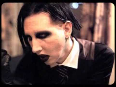 Marilyn Manson - Use Your Fist And Not Your Mouth