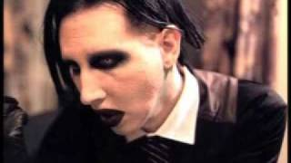 Watch Marilyn Manson Use Your Fist And Not Your Mouth video
