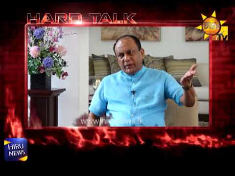 hard talk with laksh|eng