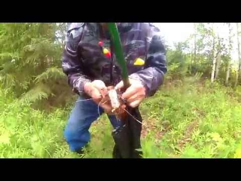 рыбалка в пермском крае 2017 р обва