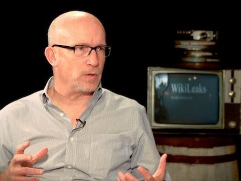 "WikiLeaks, Assange & the End of Secrecy: Alex Gibney on ""We Steal Secrets"""