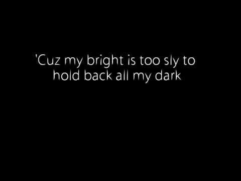 Brand new - Jesus Christ (lyrics)