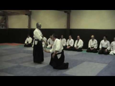 CMOM Aikido - 29.01.2009 - Jeudi de Varennes#11 8/9