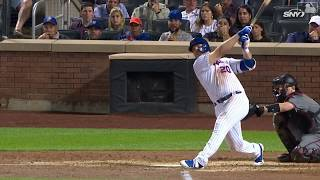 Pete Alonso Rips Two Home Runs