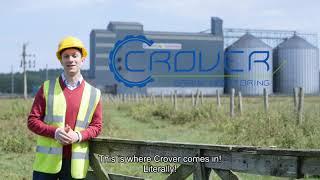 October 2018 Shell LiveWIRE Smarter Future Award Winner - Lorenzo Conti (Crover)