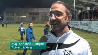 USV Gnas - FC Zeltweg