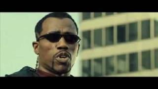 Blade Trinity Music Video-Fatal