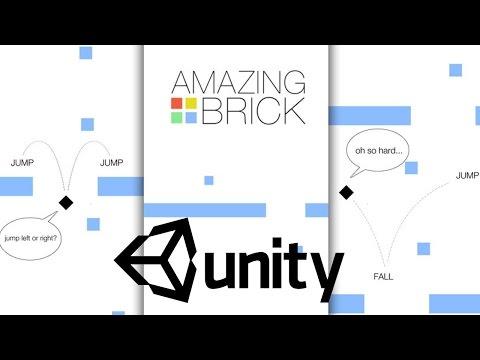 Unity 3D. Создание Clicker с минимальными знаниями программирования. Урок 1. на сайте rentaldj.ru