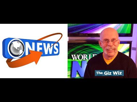 Computer America - News; The GizWiz!