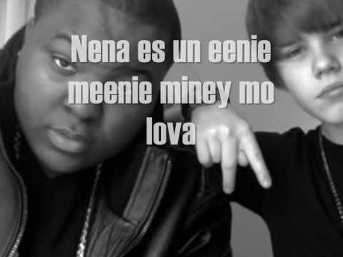 Eenie Meenie-justin Bieber Ft Sean Kingston(traducida Al Español) video