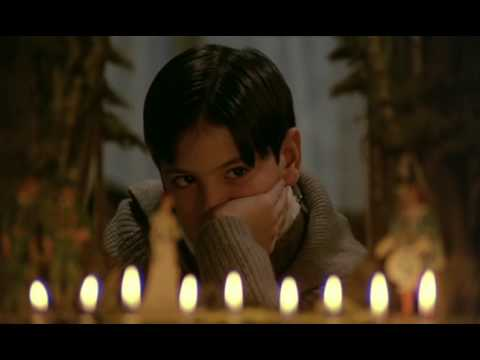 Fanny and Alexander Prologue