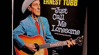 Watch Ernest Tubb Beyond The Last Mile video