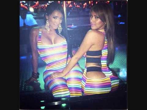 Big Booty Girls - Chicas de Gran Culo