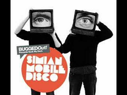 Simian Mobile Disco - I Believe (SMD Space Dub)