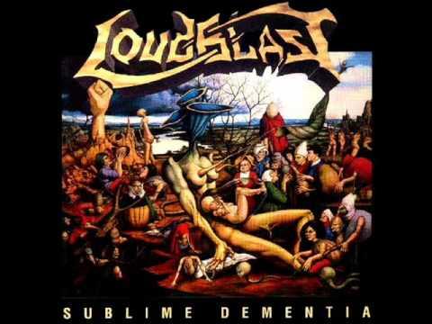 Loudblast - Presumption