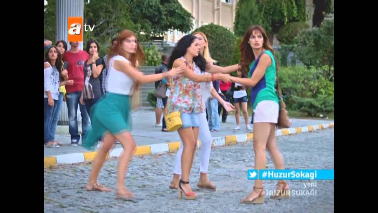 Потерянный турецкий сериал на русском языке все серии