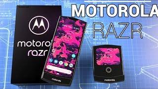 Motorola RAZR 2019 - IT'S HAPPENING!!!
