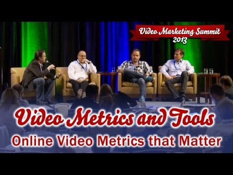 The Video Metrics That Matter. Hint: Its Not Views [Video]