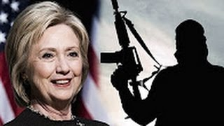 Anonymous - Hillary Clinton UNDENIABLE ties to TERRORISTS 2016