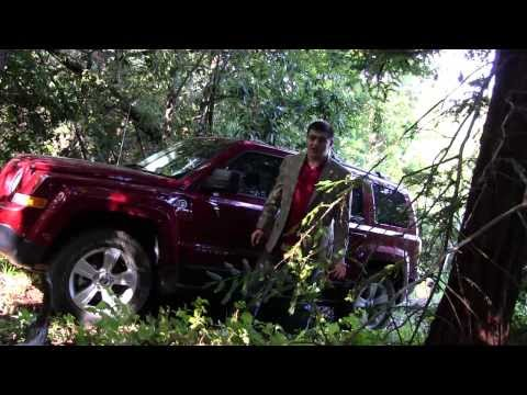 2012 Jeep Patriot Latitude 4x4 Review and Road Test