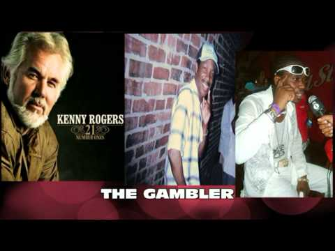 Kenny Rogers, Busy Signal Feat Karl Ranks-2012-(the Gambler) Reggae Hotheads Gone Country)!!!.mpg video