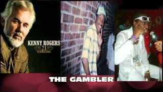 KENNY ROGERS, BUSY SIGNAL feat KARL RANKS-2012-(The Gambler) Reggae Hotheads gone Country)!!!.mpg