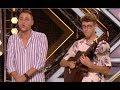 download lagu      Duo Blows Judges Away With ED SHEERAN MASH UP | Audition 1 | The X Factor UK 2017    gratis