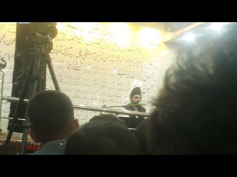 Allama Asif Raza Alvi 18 Kharota Syedan Sialkot