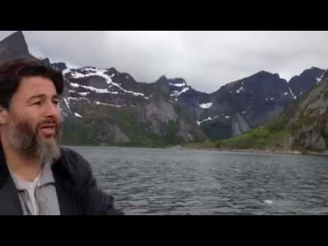 Beautiful view of Norway | Mission Dawah: Tromso, Norway - Day 9 & 10 - iERA
